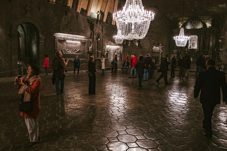 Trip to Krakau - Poland - Polen - UNESCO-257