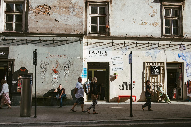 Trip to Krakau - Poland - Polen - UNESCO-268