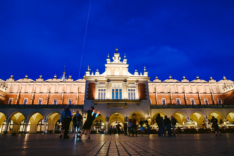 Trip to Krakau - Poland - Polen - UNESCO-272