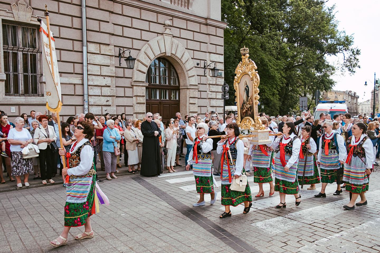 Trip to Krakau - Poland - Polen - UNESCO-286