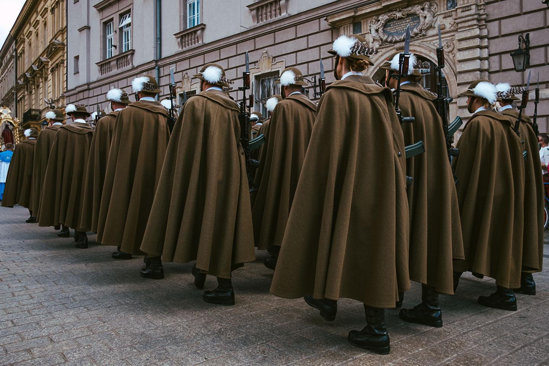 Trip to Krakau - Poland - Polen - UNESCO-287