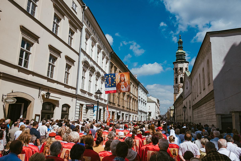 Trip to Krakau - Poland - Polen - UNESCO-297