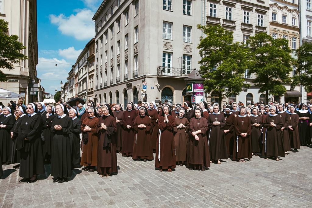 Trip to Krakau - Poland - Polen - UNESCO-301