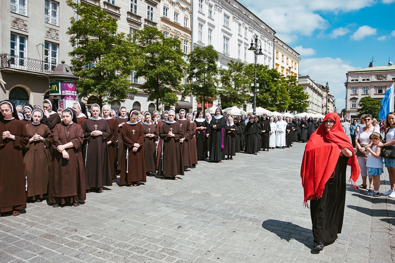 Trip to Krakau - Poland - Polen - UNESCO-302