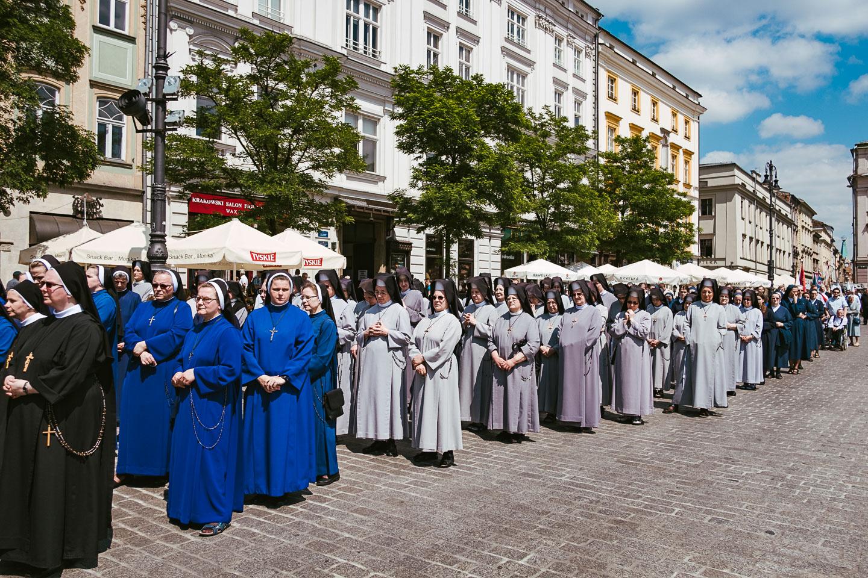 Trip to Krakau - Poland - Polen - UNESCO-304