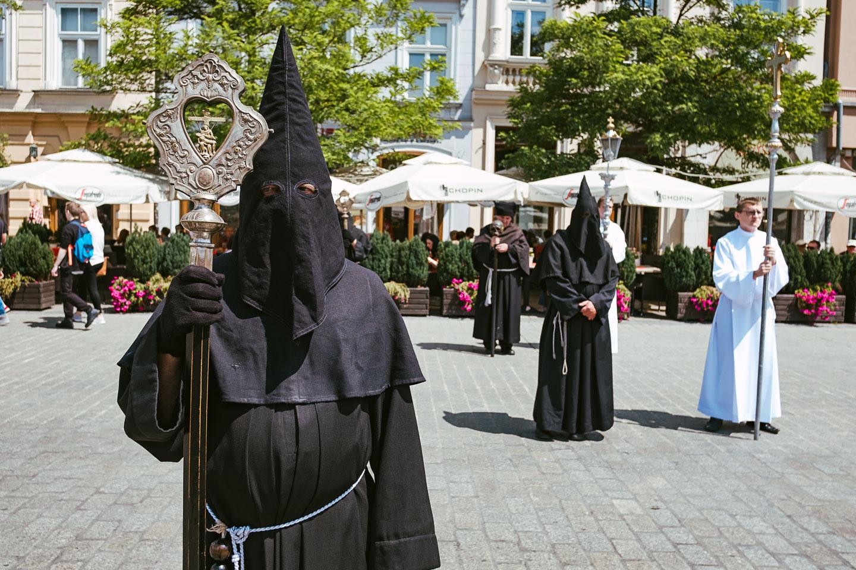 Trip to Krakau - Poland - Polen - UNESCO-306