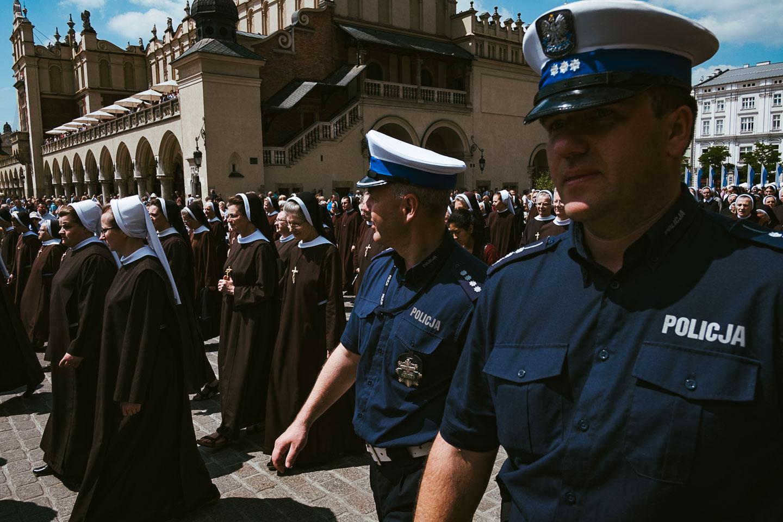 Trip to Krakau - Poland - Polen - UNESCO-309