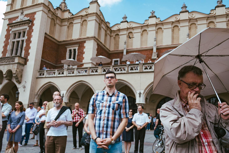 Trip to Krakau - Poland - Polen - UNESCO-310