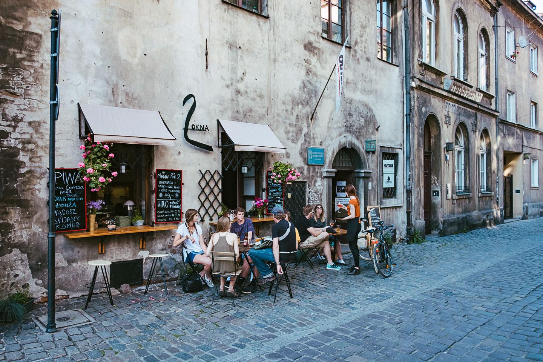 Trip to Krakau - Poland - Polen - UNESCO-321