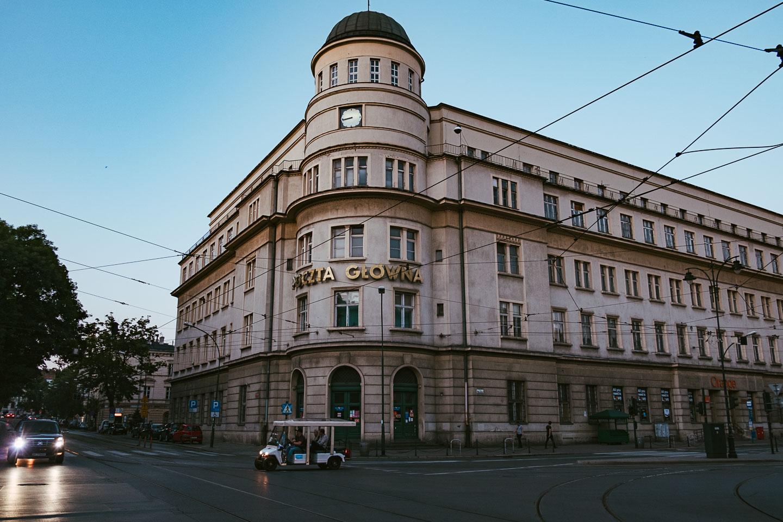 Trip to Krakau - Poland - Polen - UNESCO-324