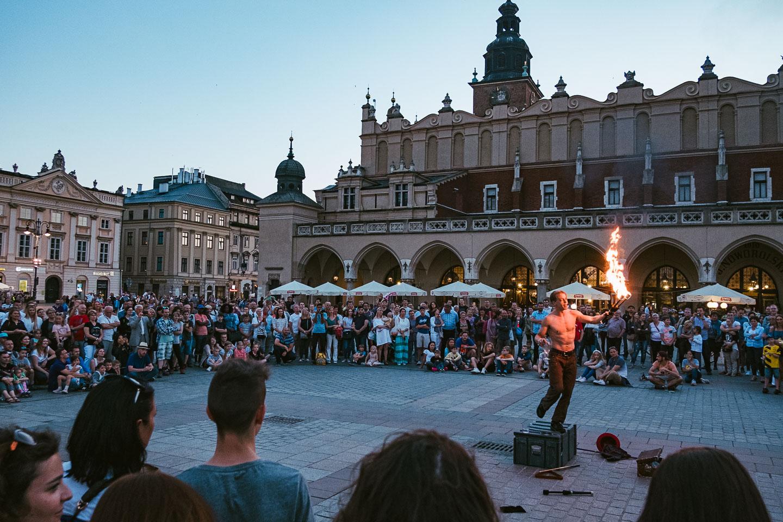 Trip to Krakau - Poland - Polen - UNESCO-325