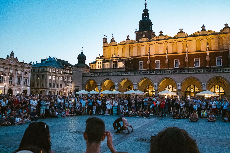 Trip to Krakau - Poland - Polen - UNESCO-326