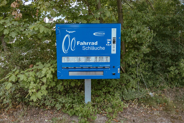 Donauradweg - Regensburg - Straubing - Danube - Bayern - Radweg-19
