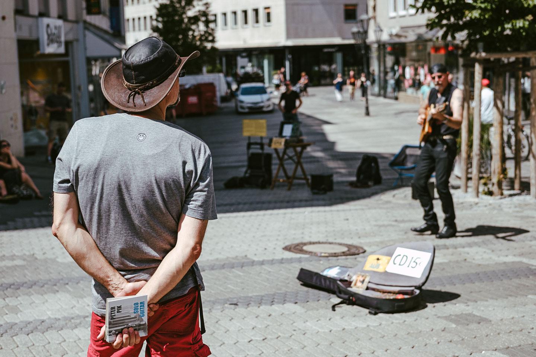 Bardentreffen 2017 - Nürnberg -Weltmusik- Festival - Geschichten von unterwegs-27
