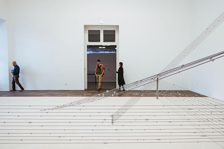 Documenta14 in Kassel - 2017 - Ausstellung - Kunst - Geschichten von unterwegs-17