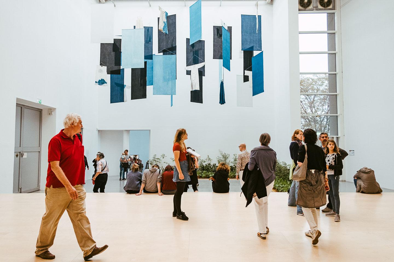 Documenta14 in Kassel - 2017 - Ausstellung - Kunst - Geschichten von unterwegs-27