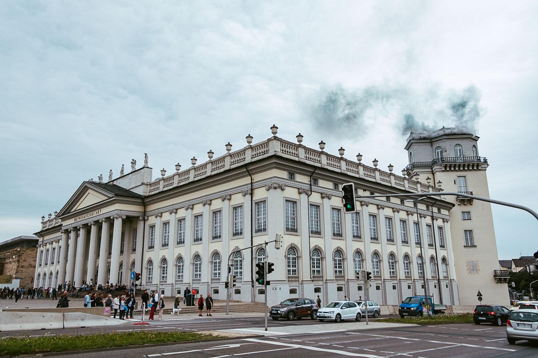Documenta14 in Kassel - 2017 - Ausstellung - Kunst - Geschichten von unterwegs-33