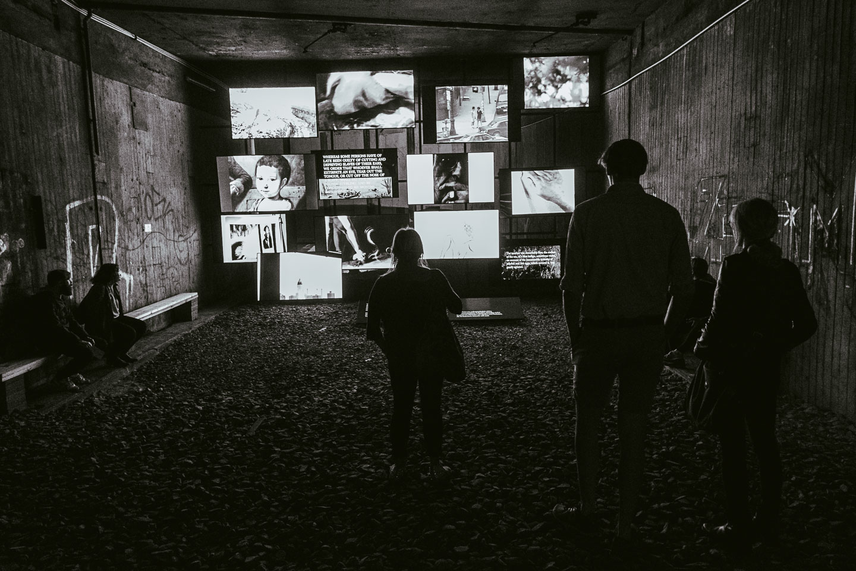 Documenta14 in Kassel - 2017 - Ausstellung - Kunst - Geschichten von unterwegs-42