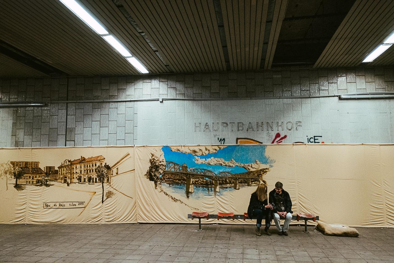 Documenta14 in Kassel - 2017 - Ausstellung - Kunst - Geschichten von unterwegs-44