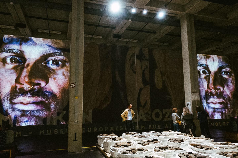 Documenta14 in Kassel - 2017 - Ausstellung - Kunst - Geschichten von unterwegs-46