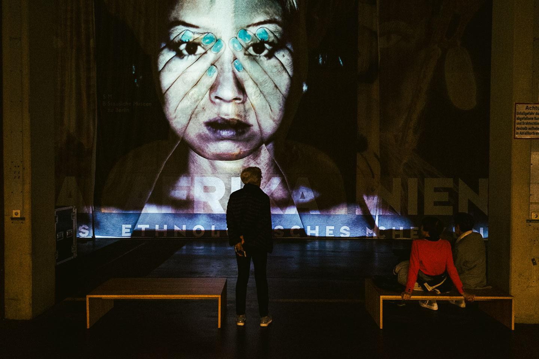 Documenta14 in Kassel - 2017 - Ausstellung - Kunst - Geschichten von unterwegs-47