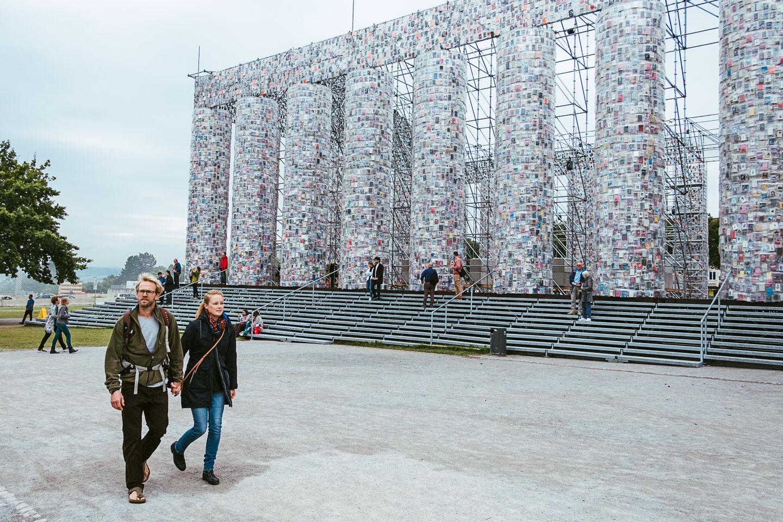 Documenta14 in Kassel - 2017 - Ausstellung - Kunst - Geschichten von unterwegs-6