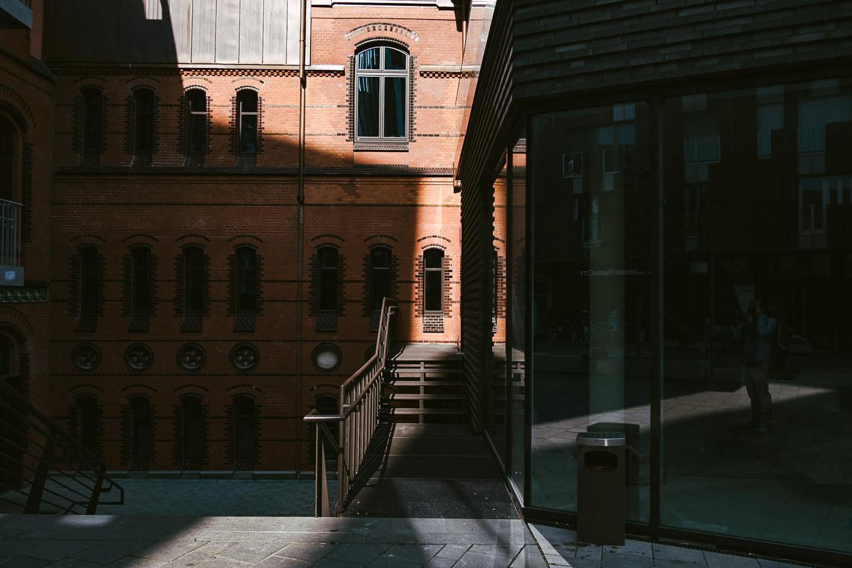 Hamburg - Geschichten von unterwegs - Hafencity - Germany-19