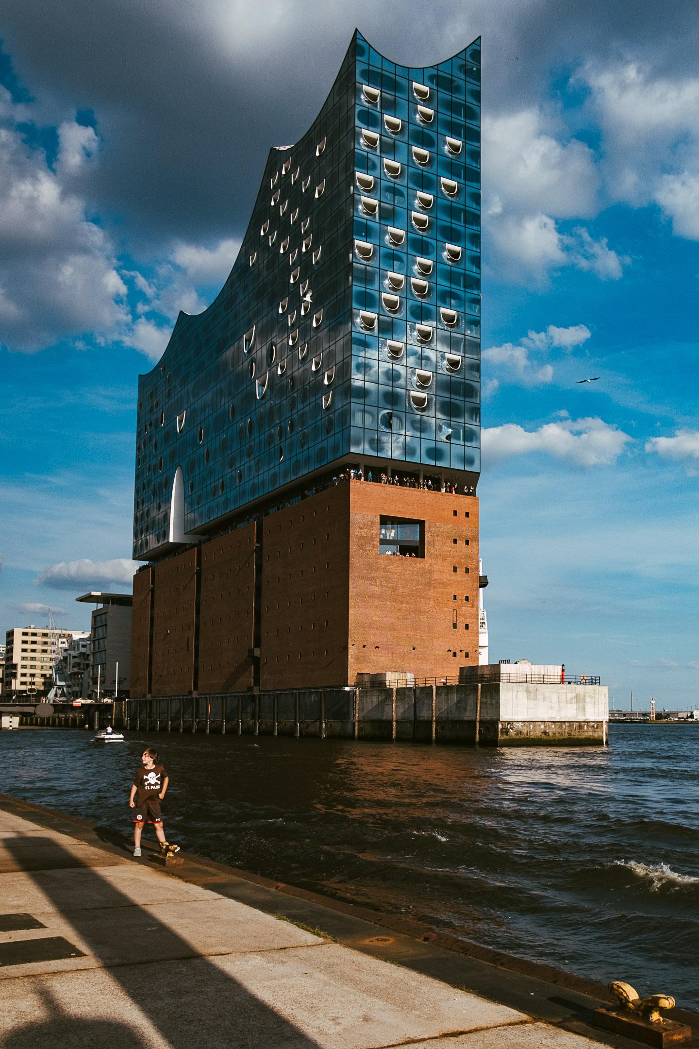 Hamburg - Geschichten von unterwegs - Hafencity - Germany-32