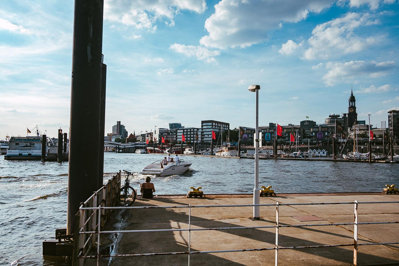 Hamburg - Geschichten von unterwegs - Hafencity - Germany-33