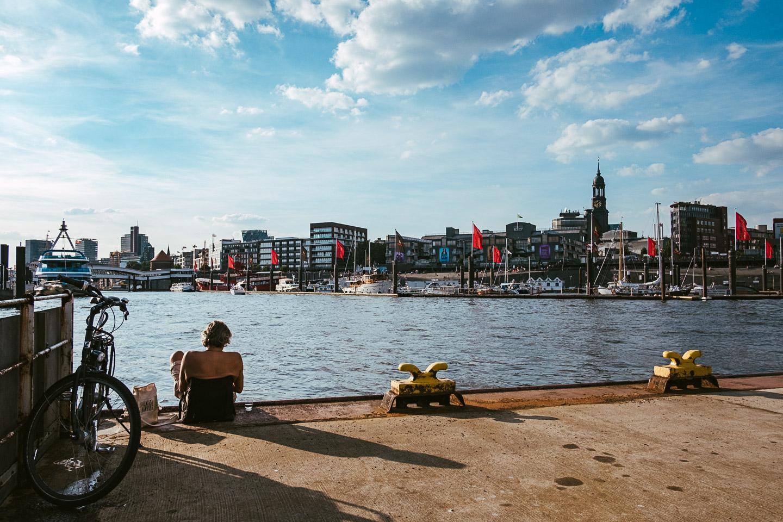 Hamburg - Geschichten von unterwegs - Hafencity - Germany-34