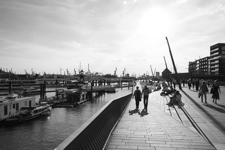 Hamburg - Geschichten von unterwegs - Hafencity - Germany-35