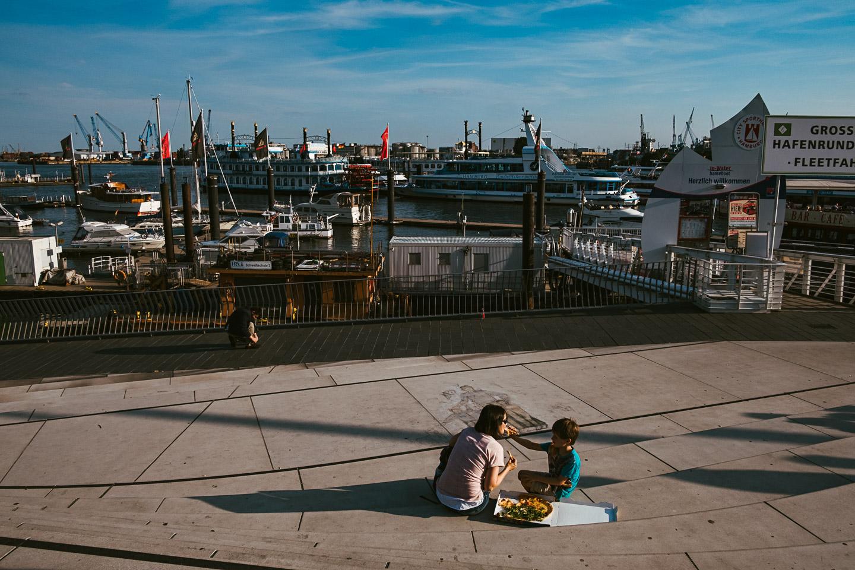 Hamburg - Geschichten von unterwegs - Hafencity - Germany-37