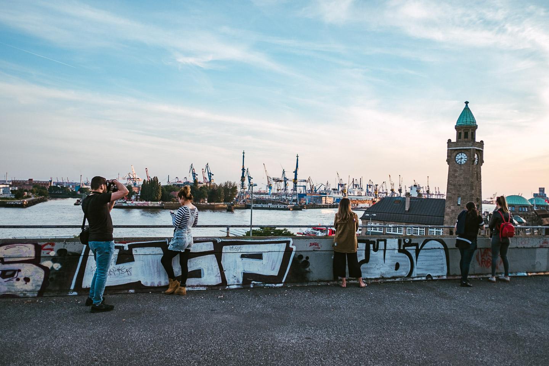 Hamburg - Geschichten von unterwegs - Hafencity - Germany-44