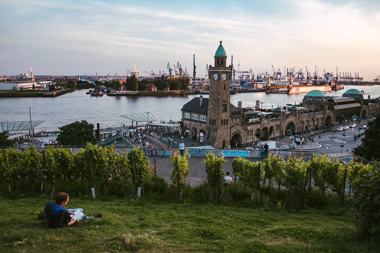 Hamburg - Geschichten von unterwegs - Hafencity - Germany-47