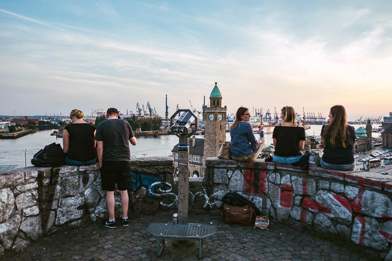 Hamburg - Geschichten von unterwegs - Hafencity - Germany-48