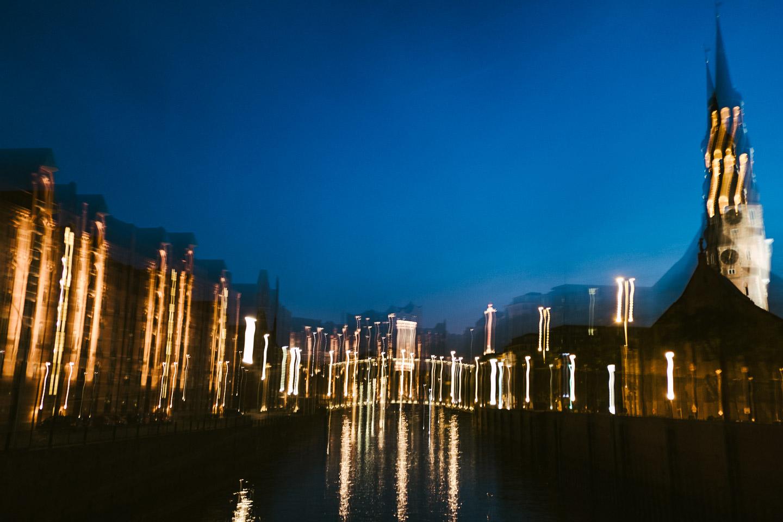 Hamburg - Geschichten von unterwegs - Hafencity - Germany-49