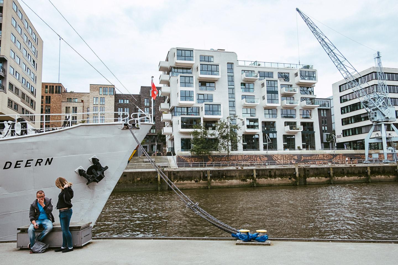 Hamburg - Geschichten von unterwegs - Hafencity - Germany-58