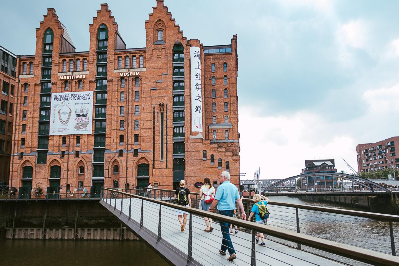 Hamburg - Geschichten von unterwegs - Hafencity - Germany-62