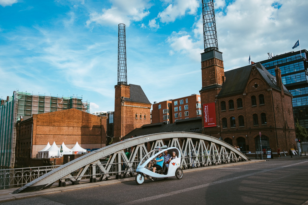 Hamburg - Hafencity - Geschichten von unterwegs-7