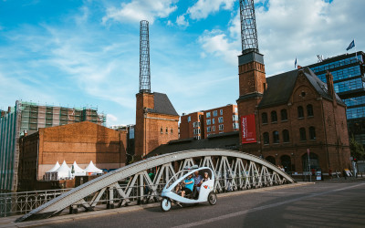 Hamburg, die Perle im Norden Deutschlands – Ein Kurztrip