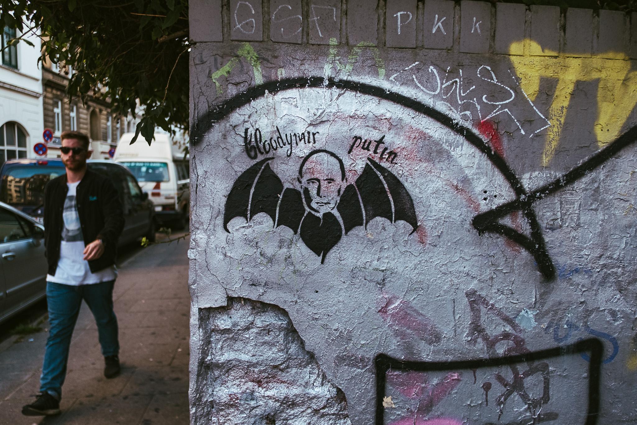 Hamburg - Streetphotography - Geschichten von unterwegs-2