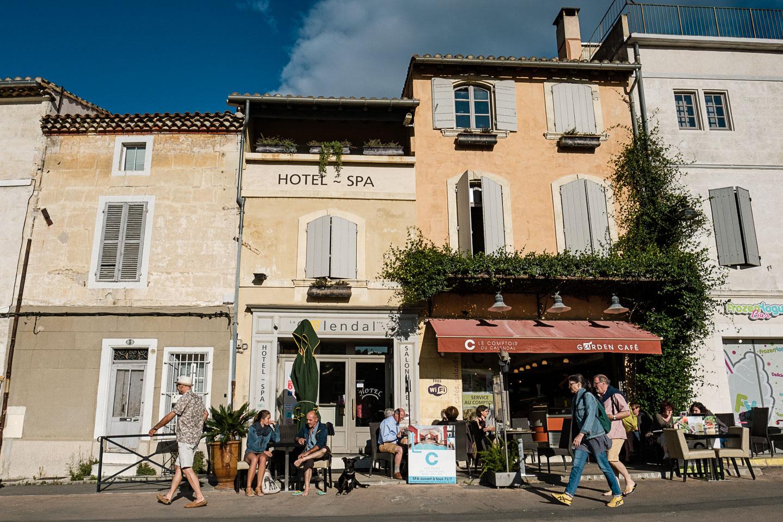 Camargue and Arles - Recontre Arles - Geschichten von unterwegs - Frankreich - Provence-10