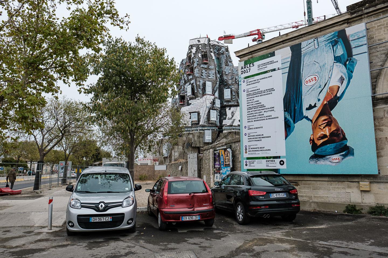 Camargue and Arles - Recontre Arles - Geschichten von unterwegs - Frankreich - Provence-102
