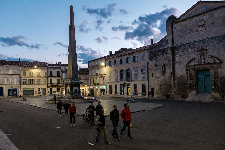 Camargue and Arles - Recontre Arles - Geschichten von unterwegs - Frankreich - Provence-12