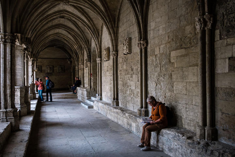 Camargue and Arles - Recontre Arles - Geschichten von unterwegs - Frankreich - Provence-49