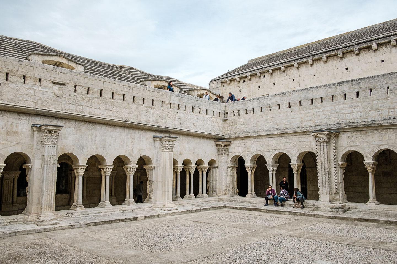 Camargue and Arles - Recontre Arles - Geschichten von unterwegs - Frankreich - Provence-50