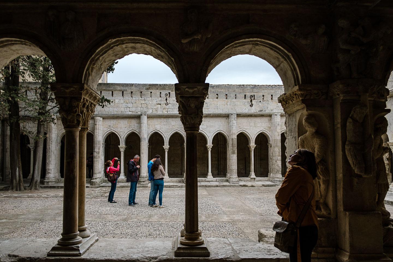 Camargue and Arles - Recontre Arles - Geschichten von unterwegs - Frankreich - Provence-51