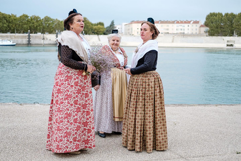 Camargue and Arles - Recontre Arles - Geschichten von unterwegs - Frankreich - Provence-59