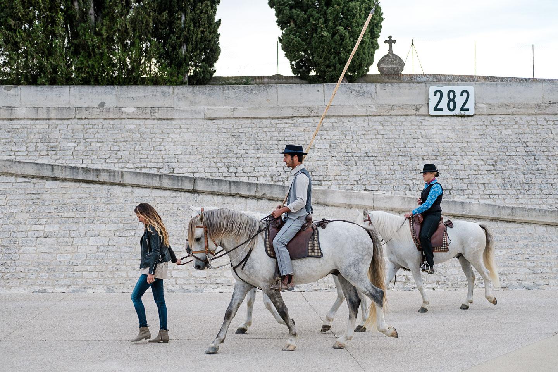 Camargue and Arles - Recontre Arles - Geschichten von unterwegs - Frankreich - Provence-63