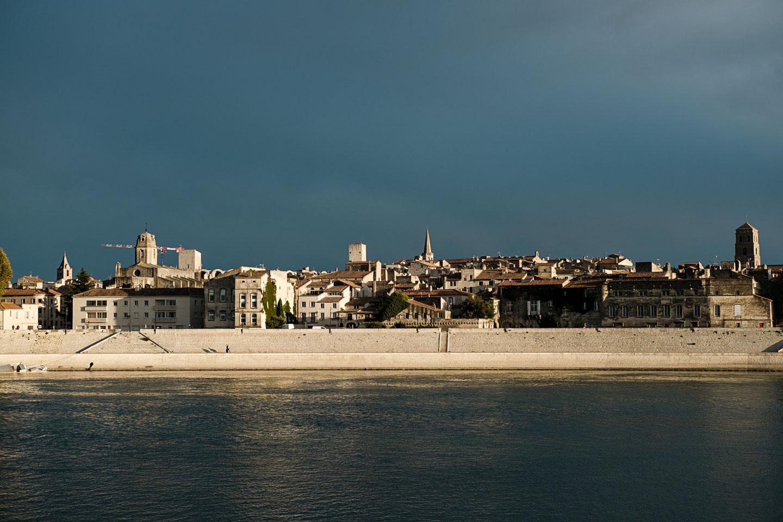 Camargue and Arles - Recontre Arles - Geschichten von unterwegs - Frankreich - Provence-73